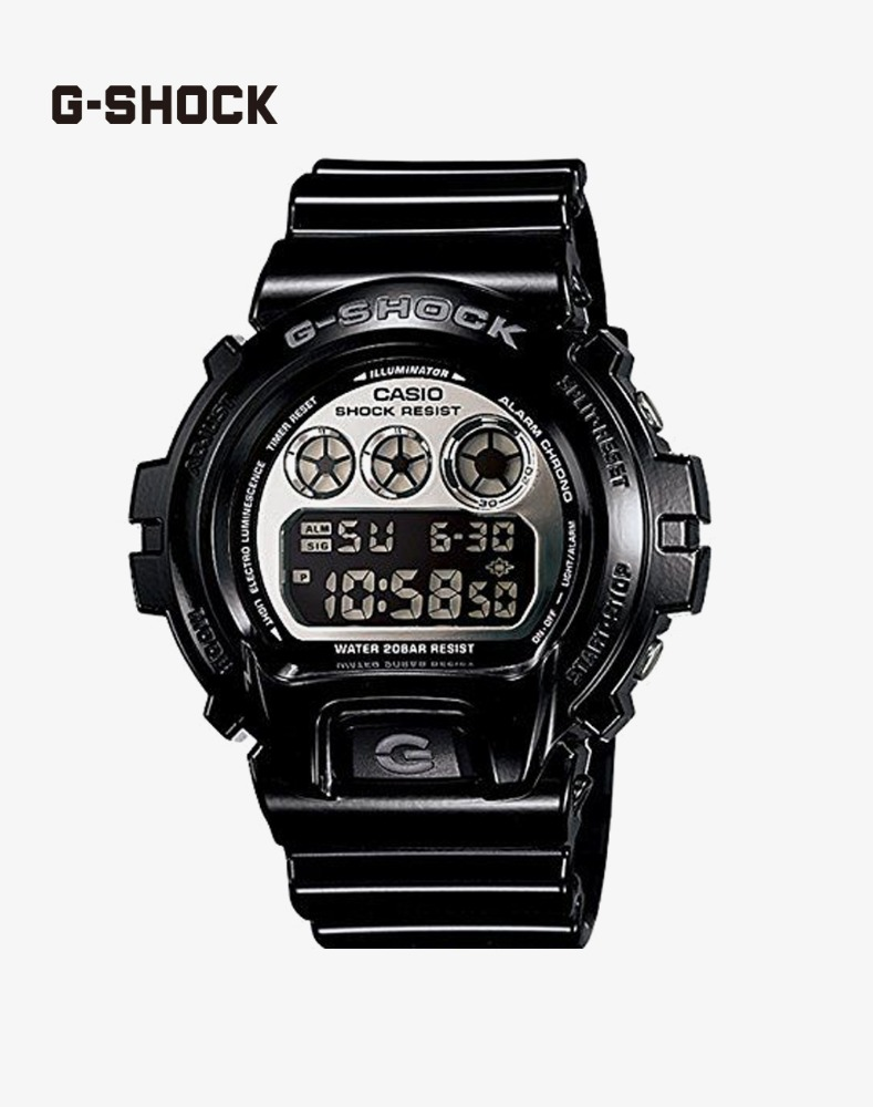 [G-SHOCK] DW-6900NB-1HDR